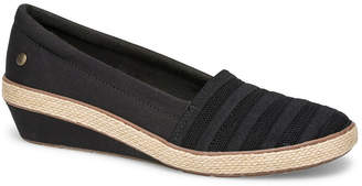 Grasshoppers Womens Blaise Slip-On Shoe Round Toe