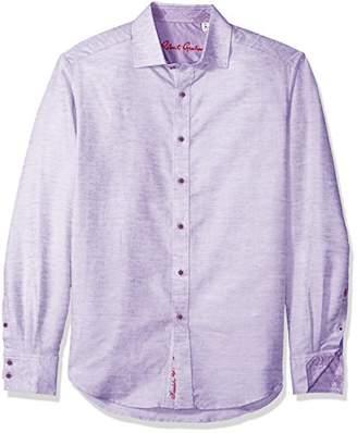Robert Graham Men's Cyprus Long Sleeve Shirt