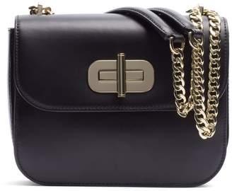 Tommy Hilfiger Leather Crossbody Bag