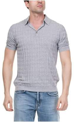 Ballantyne Short Sleeved Polo