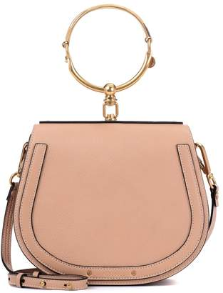 Chloé Medium Nile leather bracelet bag