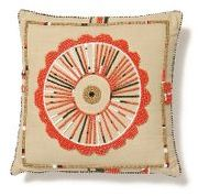 Sunburst Muany Pillow