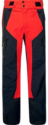 Peak Performance Gravity GORE-TEX Ski Trousers - Men - Tomato red