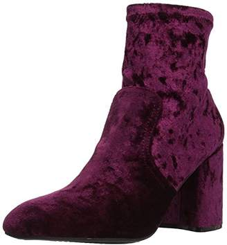 Qupid Women's Mariko-06 Fashion Boot