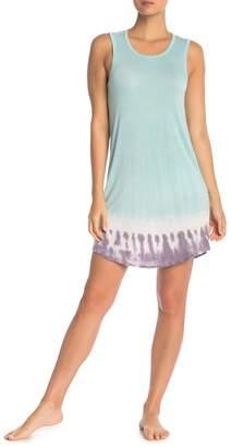 PJ Salvage Dip Dye Tropicana Dress
