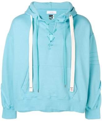 Facetasm graphic sweatshirt