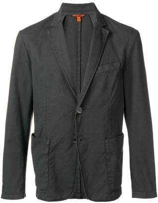 Barena fitted blazer jacket