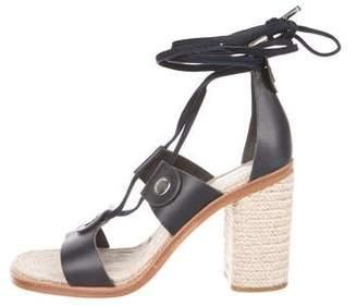 Rag & Bone Eden Lace-Up Sandals