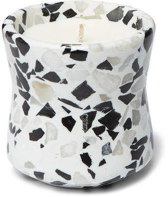 Tom Dixon Terrazzo Scented Candle, 245g - Colorless