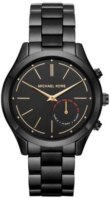 Michael Kors ACCESS MICHAEL Slim Runway Smart Watch, 42mm