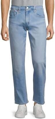 Levi's 502 Regular Taper Mango Ultra Light Jeans