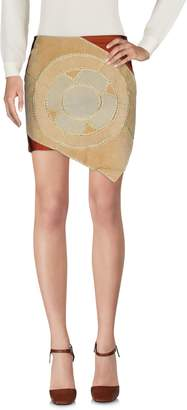 Custo Barcelona Mini skirts