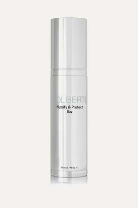Colbert MD - Nutrify & Protect Day Moisturizer, 50ml - Colorless $130 thestylecure.com
