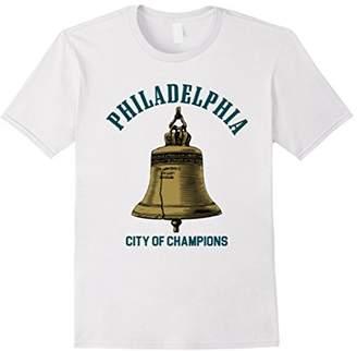 Philadelphia City of Champions T-Shirt