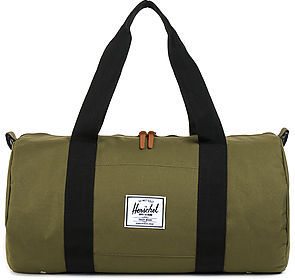 Herschel Supply The Sutton Mid Duffle Bag