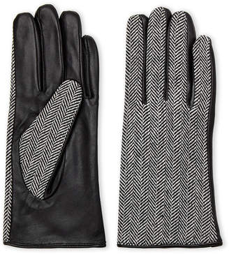 Imperial Star Herringbone Gloves