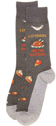 Hot Sox Leftovers Crew Socks - Men's