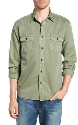 Faherty Radar Sport Shirt