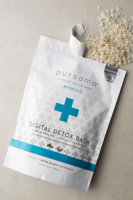 Pursoma Digital Detox Bath