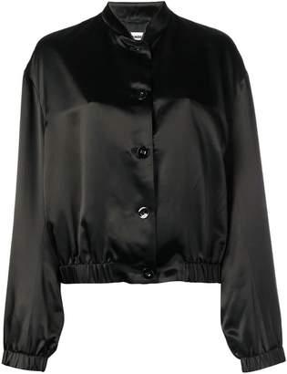 Jil Sander Genus bomber jacket