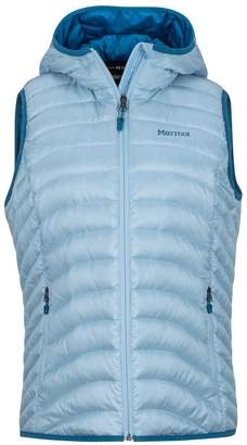 Marmot Wm's Bronco Hooded Vest