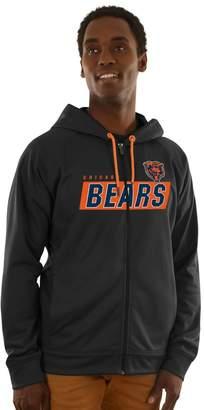 Majestic Men's Chicago Bears Game Elite Hoodie