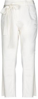Brunello Cucinelli Denim pants - Item 42703216XU