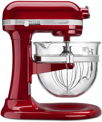 KitchenAid 6500 Series Stand Mixer, 6 qt.