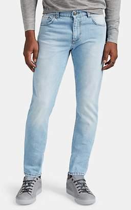 Isaia Men's Slim Jeans - Lt. Blue
