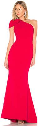 Rebecca Vallance Poppy Gown