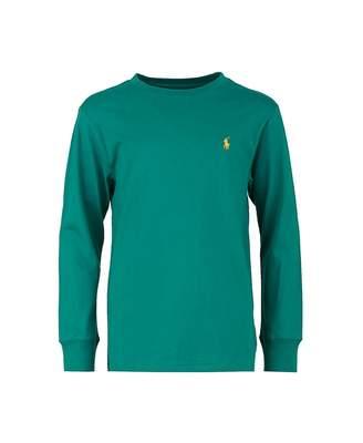 Ralph Lauren Polo Classic Long Sleeved T-shirt
