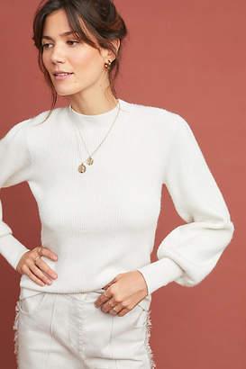 Line & Dot Sheridan Ribbed Sweater