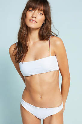 Dolce Vita Snake Bite Reversible Bikini Bikini Bikini Bottom