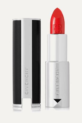 Givenchy Le Rouge Intense Color Lipstick - Heroic Red 321