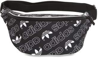 adidas Adicolor Printed Belt Pack