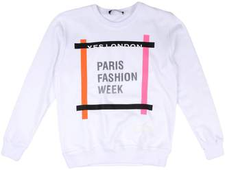 Yes London Sweatshirts - Item 12096206BI