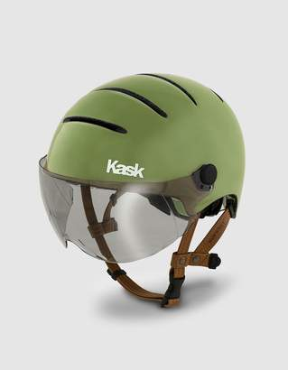 Kask Urban Cycling Helmet in Gloss Salvia