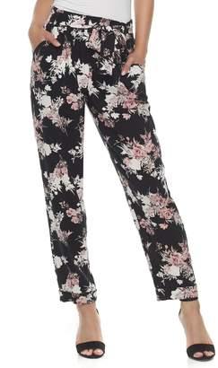 Women's Studio 253 Cuffed Tapered Pants