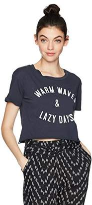 Billabong Junior's Warm Waves Tee