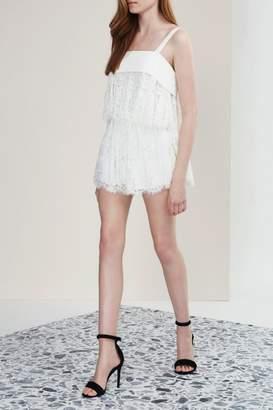 Keepsake Stand Still Lace Shorts
