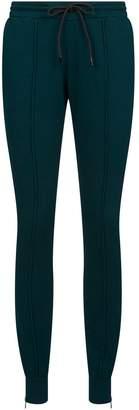 Cotton Citizen Milan Ankle Zipper Sweatpants