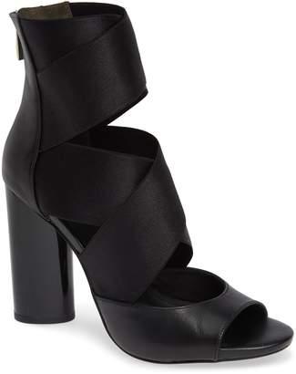 Donna Karan New York Briana Strappy High Sandal