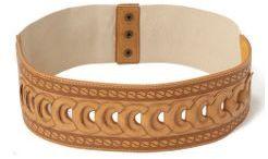 Full-Circle Belt