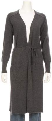 RON HERMAN Long Sweater Coat