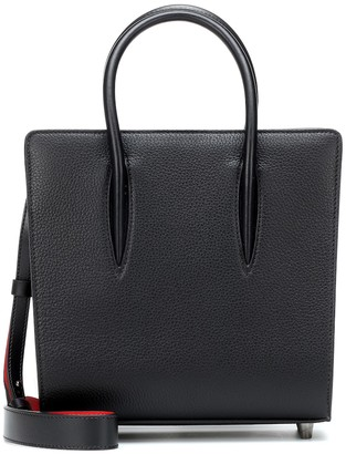 Christian Louboutin Paloma Small leather tote