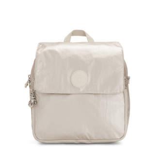Kipling Annic Metallic Backpack