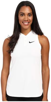 Nike Court Premier Slam Tennis Tank Top Women's Sleeveless