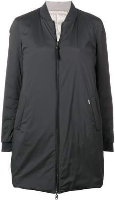 Woolrich full-zipped coat