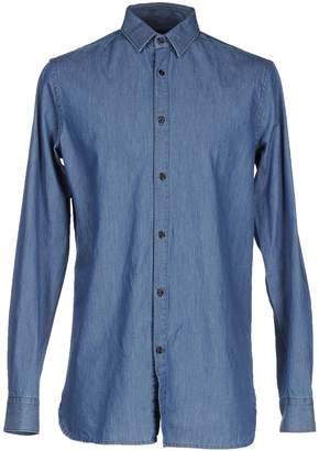 Hosio Denim shirts