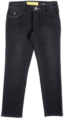 GUESS Denim trousers